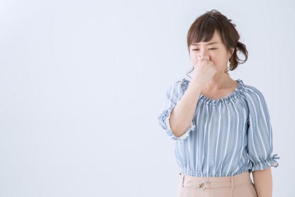 体臭対策は日々の努力!食事・入浴・ケア用品を見直そう