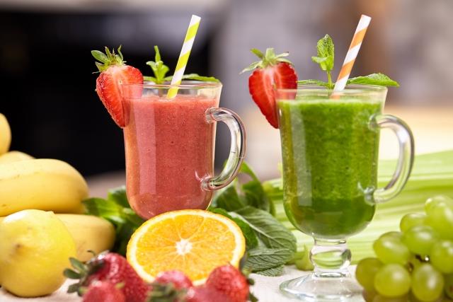 体臭を軽減させる食べ物