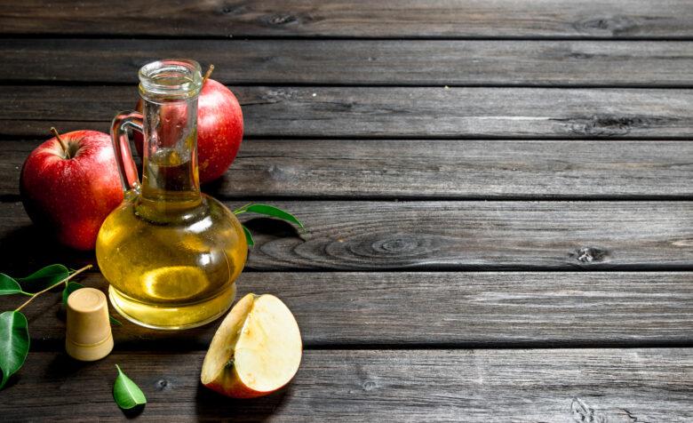 りんご酢が臭い防止にいい理由とは