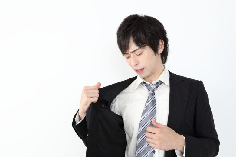 ワキガ体質の臭いは菌の影響も大きい!清潔に保って改善しよう