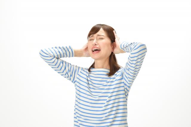 ストレスが原因の体臭があるなんて!硫黄のような体臭とは