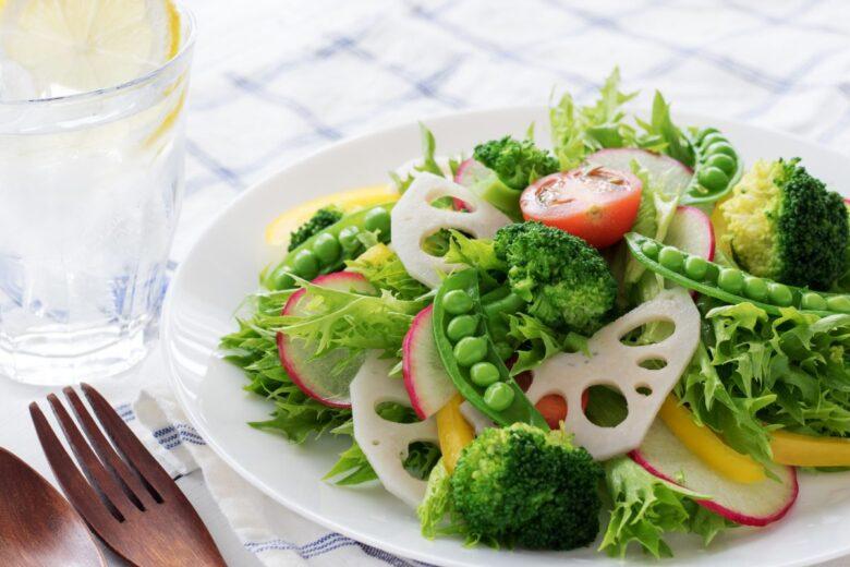 加齢臭は食べ物で対策!ニオイの原因を抑制しよう
