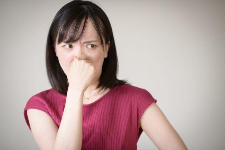 【30代女性必見】ミドル脂臭の原因や対策を紹介。