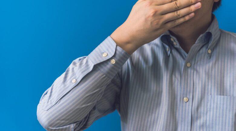 加齢臭は口臭も強くする?それぞれの発生原因と対策