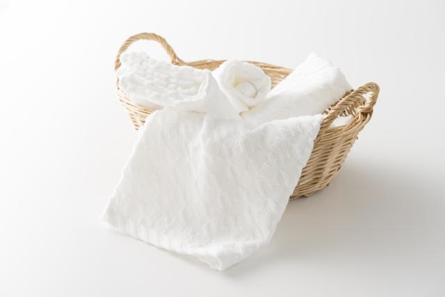 お風呂上がりのワキガ臭は入浴方法に問題がある