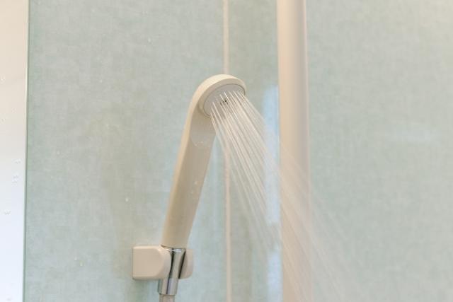 入浴方法を見直すことで体臭対策