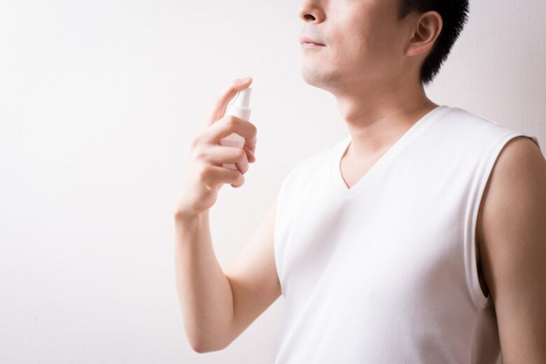 加齢臭を消すことはできる?原因物質を抑える方法