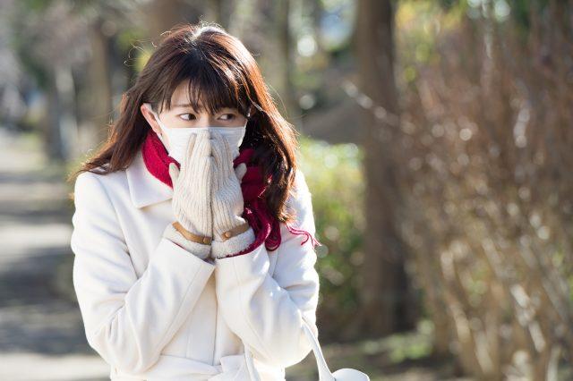 冬でもワキガに注意!夏とは違う対策できつい体臭を防ぐ