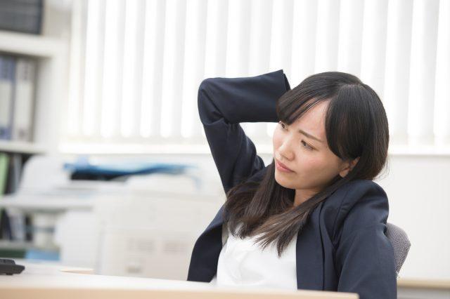 ワキガ体質はストレスで発症する?溜め込まない対策方法を紹介