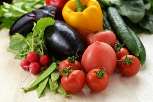 野菜で体臭は改善できる!いやな臭いをおさえる野菜や食べ方を紹介