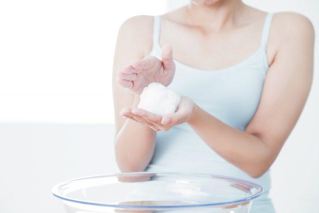 ワキガ対策・ボディソープ&石鹸|消臭×殺菌でニオイを抑える