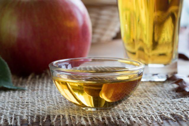 体臭を酢で予防・改善!今日からできる効果的な酢の摂り方